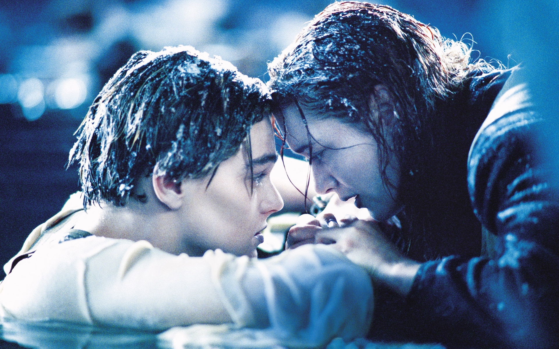Titanic de James Cameron (c)hdwallpapers.in