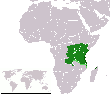 LA RENAISSANCE AFRICAINE, Le monde à l'envers